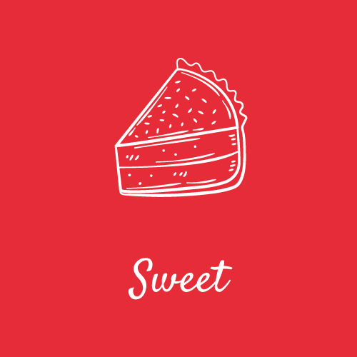 naschsalon sweet cake icon